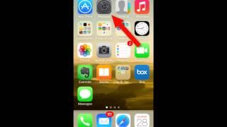 Désactiver localisation Facebook sur ordinateur & iPhone - Tuto sécurité