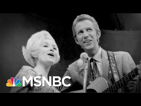 Ken Burns On Secrets Of Country Music's History Uncovered In New Documentary | The 11th Hour | MSNBC