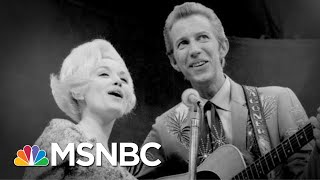 Ken Burns On Secrets Of Country Music's History Uncovered In New Documentary | The 11th Hour | MSNBC Video
