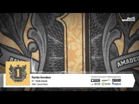 Rambo Amadeus - Plastik fantastik