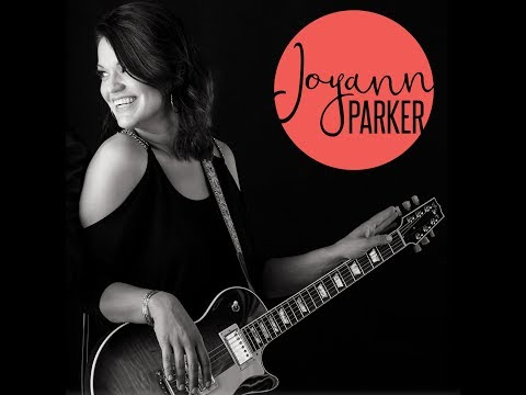 "Joyann Parker Band - ""Home"" Live Video-A Song of Hope"