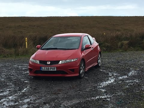 The Hassle Of Insuring the Civic Type R