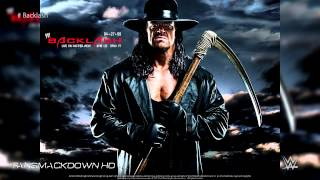 "2008: WWE Backlash Official Theme Song - ""All Summer Long"" + Download Link"