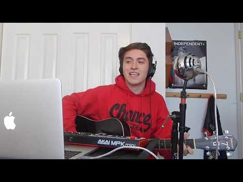 Vance Joy - Mess is Mine (Cover)