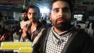 """Anarkali Food Street """"Taka Tak"""" Lahore Pakistan"""