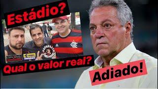 Eleição No Flamengo Treinador Não é Anunciado Hoje Valor Real Do Estadio Entrevistas Na Gavea