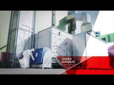 DuPont™ Tychem® 4000 S, Une Combinaison Alliant Souplesse, Légèreté Et Résistance
