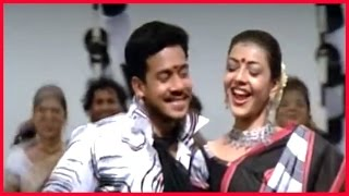 Pazhani Tamil Movie - Thiruvarur Ther Song Video | Bharath | Kajal Agarwal | Srikanth Deva