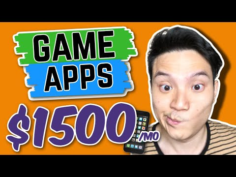 Game Apps That Pay Real Money 2021 (Paypal)