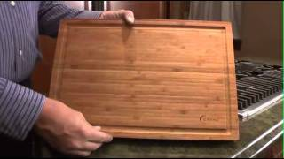 Large Bamboo Cutting Board Earthchef By Berghoff 3600251-2217610