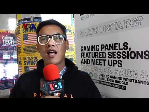 Video Game Hantu Asal Indonesia DreadEye Jadi Favorit Gamers di SXSW