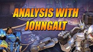 Analysis of Korean Contenders Season 2 Grand FInals [Lijiang] with John Galt