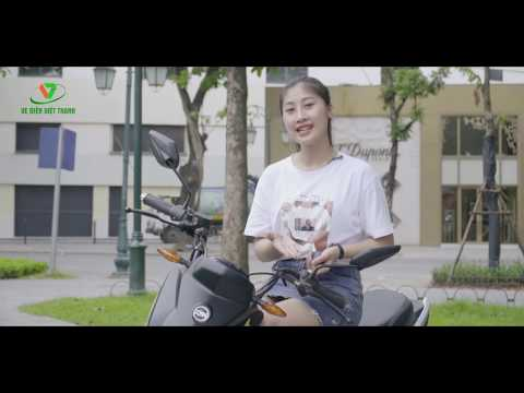 Xe Máy Điện Z1 Đài Loan - Chính Hãng SYM