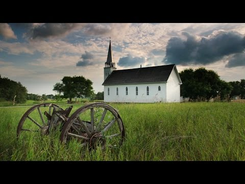 Batoche National Historic Site – Batoche and Tourond's Coulée: A Landscape Coming Alive