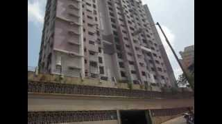 Project video of Trikuta Tower Phase II