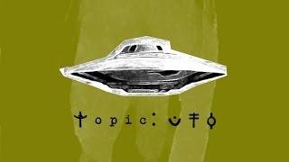 Topic: UFO - Derrel Sims - The Alien Hunter
