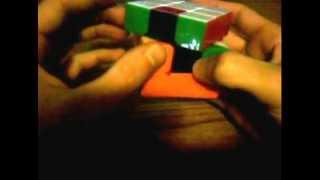 3x3 ortega method tutorial