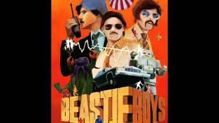 Beastie Boys- Puttin Shame In Your Game (Lyrics)