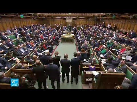 بريطانيا: إجراءات أمنية استثنائية تحسبا لخروج -بلا اتفاق- من الاتحاد الأوروبي  - نشر قبل 1 ساعة