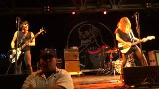 Against Me! - Walking Is Still Honest Live in Houston, Texas