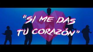 Смотреть клип Mario Bautista - Si Me Das Tu Corazón