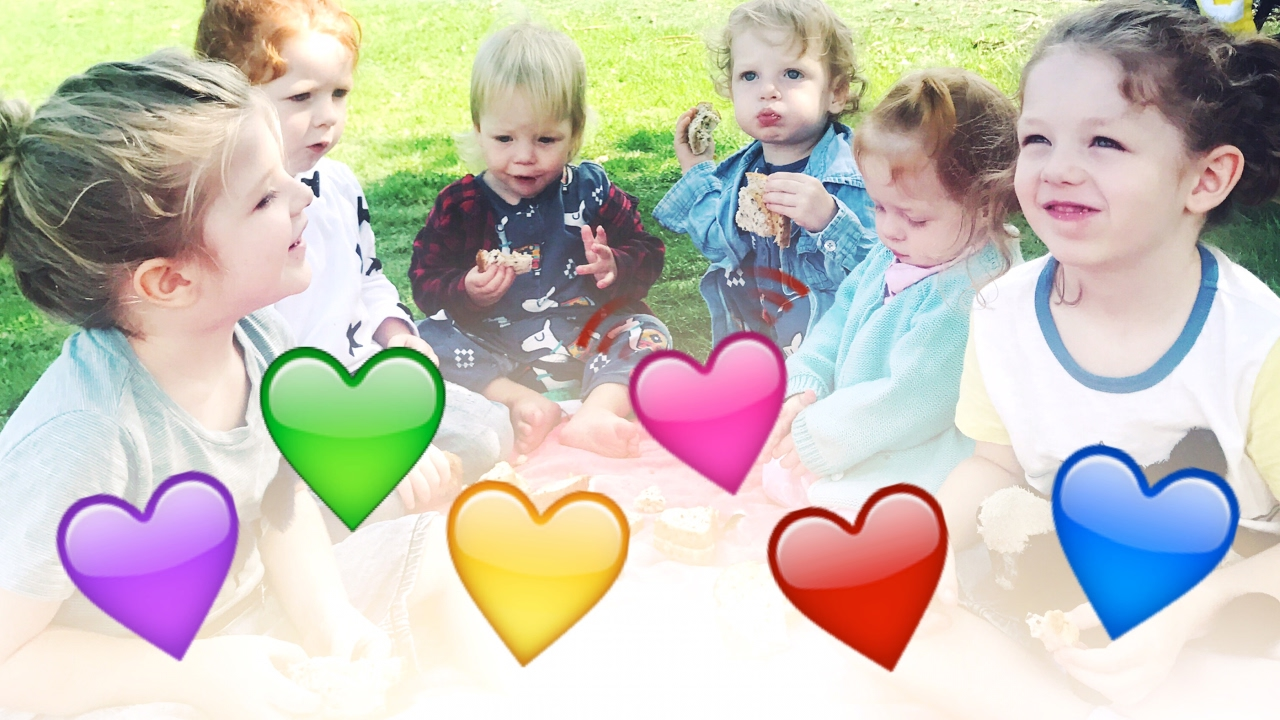 valentines day with six kids - Valentines Day With Kids