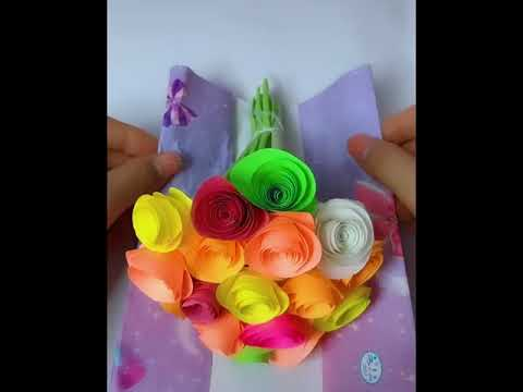 5 Minute Crafts Room Decor With Paper Leadersrooms