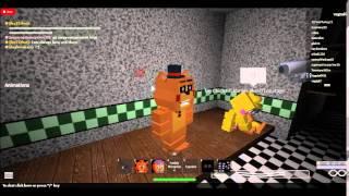 vegta87's ROBLOX vidéo