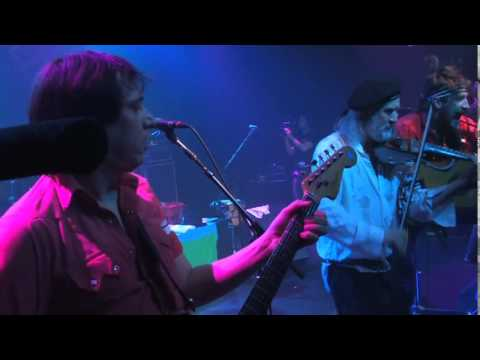 Gogol Bordello - Live From Axis Mundi (Bonus) - Immigrant Punk