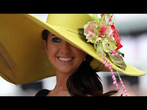The Kentucky Derby: An Unofficial Guide To The Best And Worst Headwear