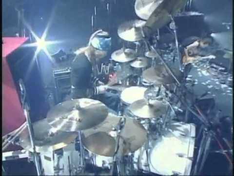L'Arc~en~Ciel-Dive To Blue 「Shibuya Seven Days」