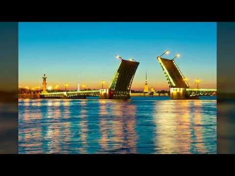 City host of 2018 World Cup - Saint Petersburg