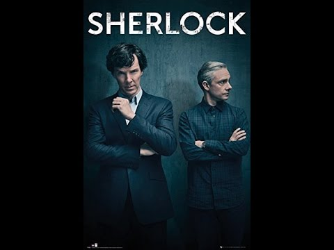 Sherlock season 5 Trailer/ Sherlock season 5 teaser 2018 - YouTube