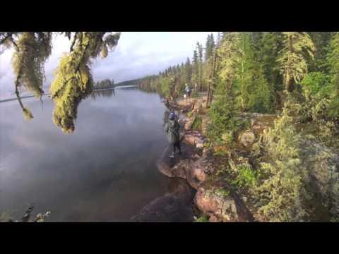 Besnard Lake Bandits