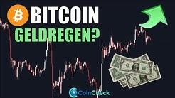 BITCOIN Geldregen? 3 Milliarden USD liegen auf Exchanges bereit! Krypto News Deutsch