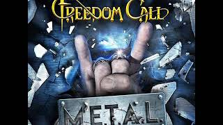 Freedom Call - Ronin