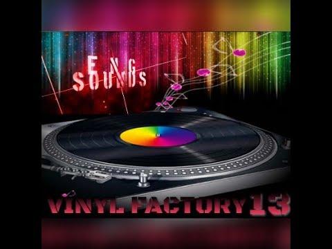 Vinyl Factory 13