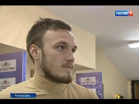 ФК «Ростов» победил «Амкар», а голкипер Никита Медведев поставил рекорд