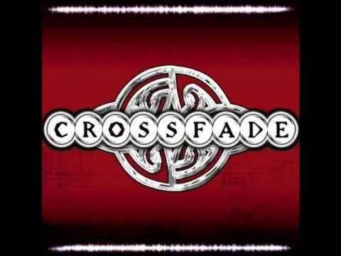 CrossFade - No Giving Up (Reverse)