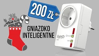 Gniazdko Inteligentne FRITZ! DECT  Test - Prezentacja - Czy warto kupić?