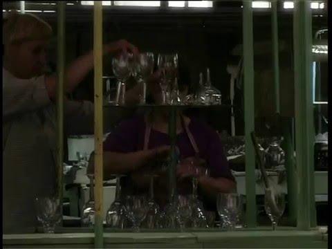 Хрустальный мир (2007) фильм
