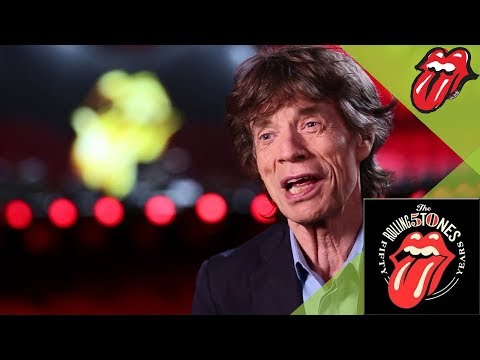 The Rolling Stones are coming to Glastonbury!