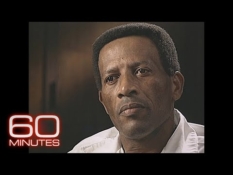 """From the 60 Minutes archives: The true story behind """"Just Mercy"""""""