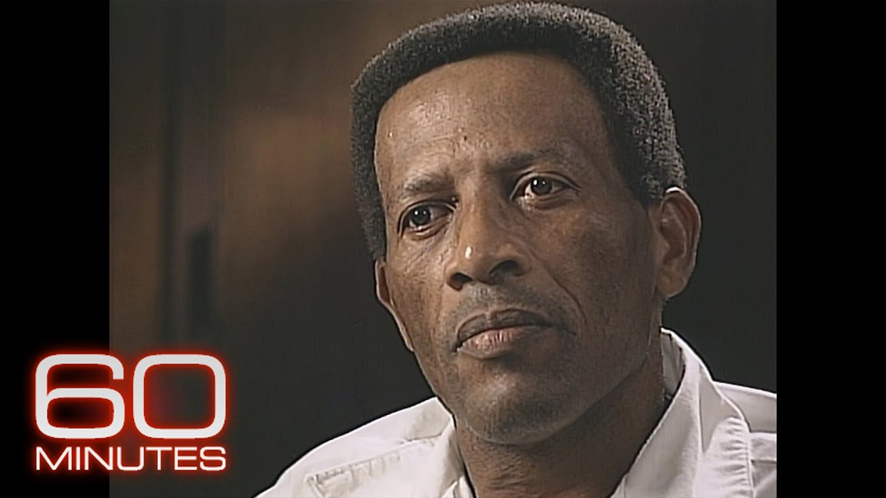 "From the 60 Minutes archives: The true story behind ""Just Mercy ..."