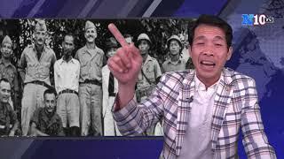 🔴Biệt Kích Mỹ Đã Từng Cứu Hồ Chí Minh  Bị Tiêu Chảy sắp Chết Như Thế Nào Trước Chiến Tranh?