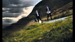 The Band From Rockall - There's A Chain