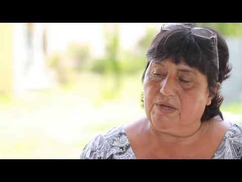 María de la Cruz Mamá Fuera de Serie 2016 Hidalgo DIF Coahuila