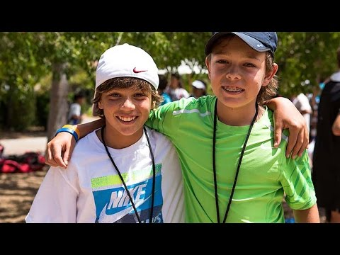 US Sports Camps Promo