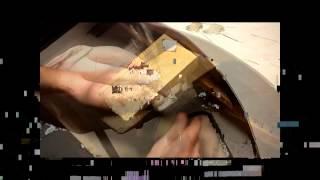 изготовление кулона