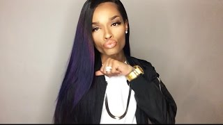 Aliexpress Stema hair Ombre Brazilian body wave Review + Color Details